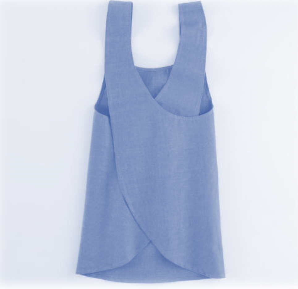 fba86a9b2735a Option 1 – Reversible Apron  Materials to bring to class  ...